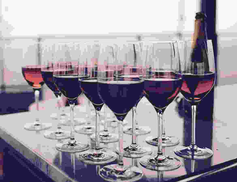 WineStyles Concept