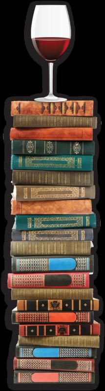 bookstack_wine