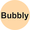 bubbly style icon