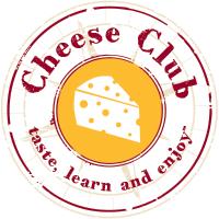 Cheese Club logo