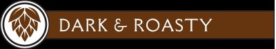 dark roast style icon