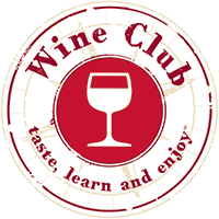 Wine Club logo