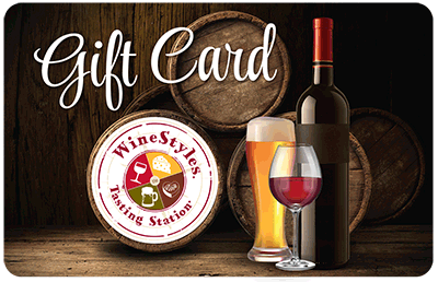 Wine Styles Gift Card