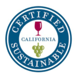 Certified Sustainable California